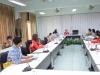 101044 ประชุมคณะกรรมการดำเนินการขับเคลื่อนกระบวนการพัฒนาคุณภาพการศึกษาเพื่อการดำเนินการที่เป็นเลิศด้วยเกณฑ์ EdPEx ประจำปีการศึกษา 2563 (หมวดที่ 5)