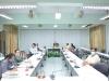 101077 ประชุมคณะกรรมการดำเนินการขับเคลื่อนกระบวนการพัฒนาคุณภาพการศึกษาเพื่อการดำเนินการที่เป็นเลิศด้วยเกณฑ์ EdPEx ประจำปีการศึกษา 2563 ครั้งที่ 3/2564