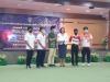 101082 การแข่งขันกีฬาภายในมหาวิทยาลัย เจ้าฟ้าเกมส์ ครั้งที่17