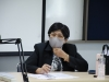 101103 ประชุมอาจารย์ที่ปรึกษาวิทยานิพนธ์สำหรับนักศึกษาจีน