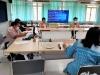 101104 กิจกรรมประชุมเชิงปฏิบัติการการประเมินคุณภาพการศึกษาภายใน ระดับหลักสูตร ประจำปีการศึกษา 2563 สาขาวิชาหลักสูตรและการสอน ปริญญาโท