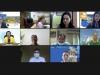 101121 ประชุมออนไลน์คณะกรรมการโครงการผลิตครูเพื่อพัฒนาท้องถิ่น ระยะเข้าสู่วิชาชีพ รุ่นที่ 4